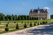 Chateau de Sceaux - grand country house in Sceaux, near Paris.