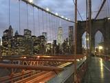 Brooklynbridge, NYC - 105641841