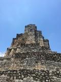 メキシコの遺跡-マヤ文明-