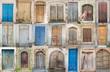 Archaic Gates