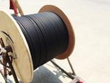 fibre optics roll black - 105715045