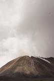 Nevado del Ruiz Cima del Volcán en Colombia
