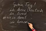 Wir lernen Deutsch - 105726265