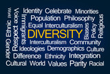 Diversity Word Cloud - 105730210