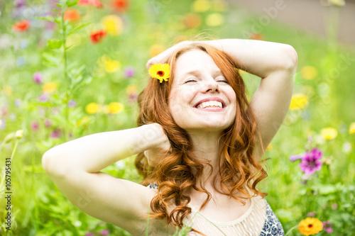 Zdjęcia na płótnie, fototapety, obrazy : flower beauty