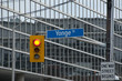 Yonge Street Sign - Toronto - Canada