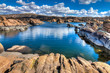Arizona-Prescott-The Granite Dells-Watson Lake