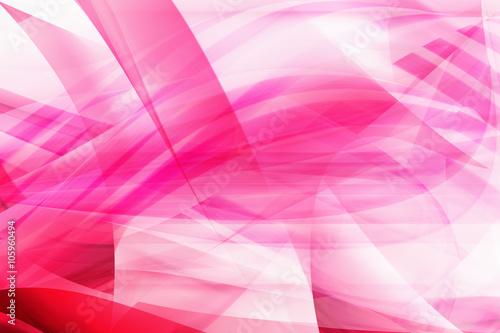 Fotobehang Candy roze Hintergrund abstrakt rosa