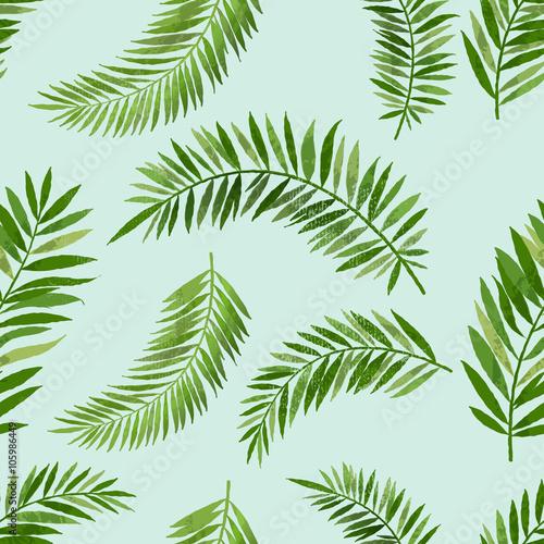 vintage-seamless-palm-leaf-pattern