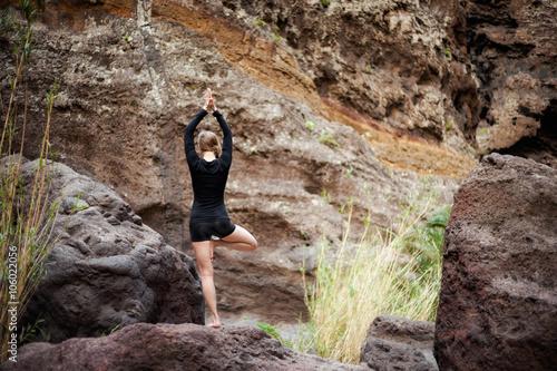 yoga tenerife: