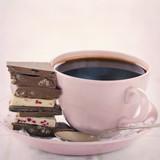 Chocolate and coffee - 106091452