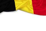 Belgien Banner