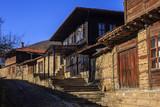Old house in Zheravna, Bulgaria
