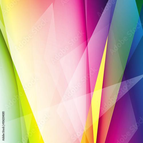 Obraz abstrakcyjne tło wektor