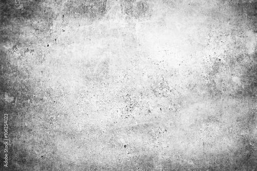 Foto op Canvas Betonbehang 汚れた壁のテクスチャ背景