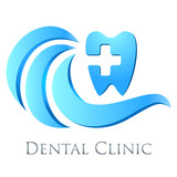 Zahnarzt - Vektor Logo