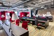 modern office interior - 106377696