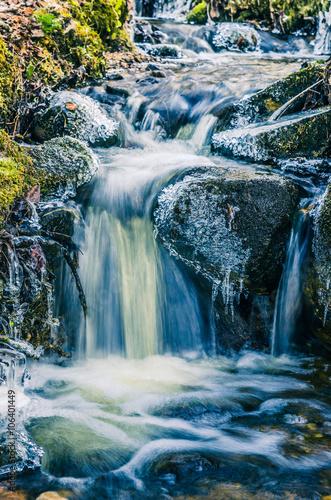 przeplyw-wody-wiosna-sopli-lodu