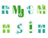 Cannabis logo, reefer logo, indica logo, sativa logo, Mary Jane logo, hemp logo,hybrid logo