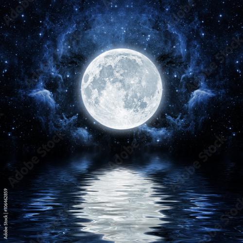 night Poster