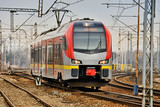 Fototapety   Train