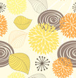 floral seamless patterns,floral background - 106542272