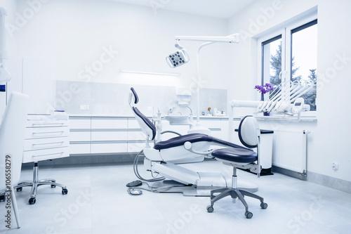 mata magnetyczna Modern dental practice.