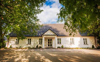 Dom Fryderyka Chopina w Żelazowej Woli