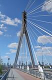 Fototapety Most Świętokrzyski