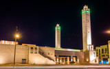 Sheikha Salama Mosque in Al Ain - UAE