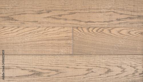 Tuinposter Hout Wooden texture of parquet floor laminate