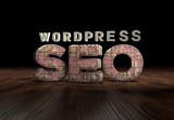 SEO, Wordpress, 3D, Tipografi