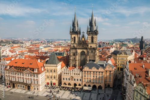 Zdjęcia Altstädter Ring Prag