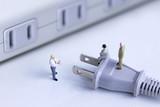 電気についての会議