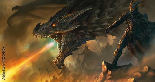 maitre-dragon