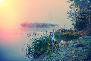 rural landscape © Andriy Solovyov