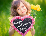 Fototapety Mother's day concept