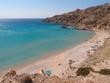 Obrazy na płótnie, fototapety, zdjęcia, fotoobrazy drukowane : Damatria Beach- Karpathos- Greece