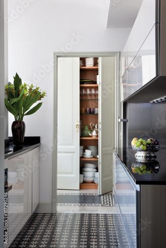 Poster Ambiente cucina