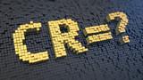 CR cubics word