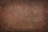 background of red vintage leather grunge - 107366657