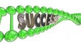 Success in Your DNA Strand Genetics Heredity Winning Traits