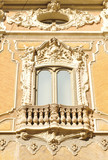 Window in Valencia, Spain