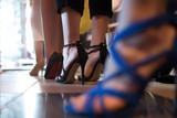 Fototapety Fashion Show Themed Photos