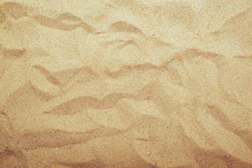Sand texture top view, gradient light
