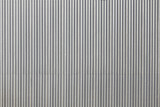 Corrugated metal roof picture taken from above, industrial background or texture. - 107495655