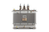 500 kVA N2 gas sealed transformer