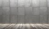Fototapety modern concrete