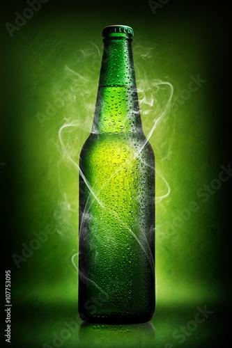 zielone-piwo-na-zielono
