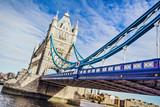 Tower Bridge, London - 107893053